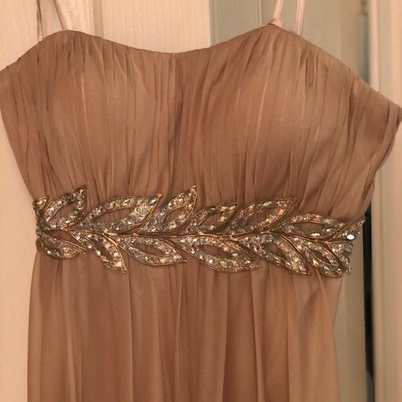 La Femme Dresses & Skirts - Elegant Gown